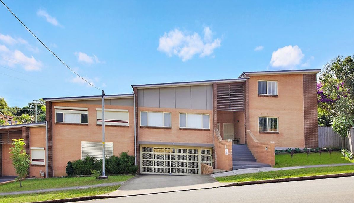 2/10 Sophie Street, Telopea NSW 2117, Image 0