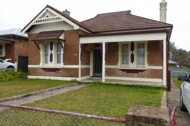 Picture of 89 Peisley Street, ORANGE NSW 2800