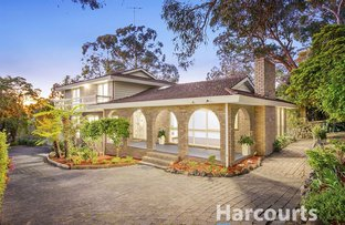 Picture of 21 Anderson Street, Ferntree Gully VIC 3156