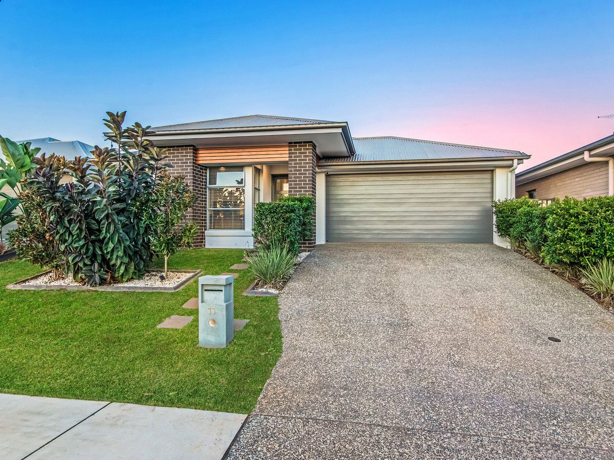 11 Orpheus Crescent, South Ripley QLD 4306, Image 0