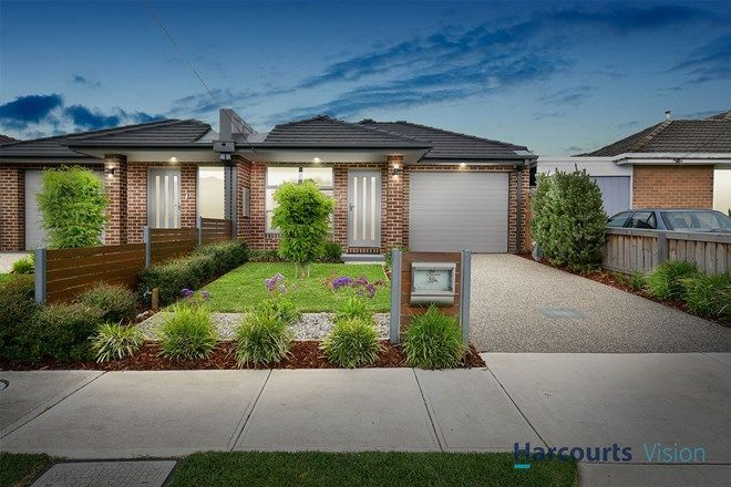 Picture of 39a Wingara Avenue, KEILOR EAST VIC 3033