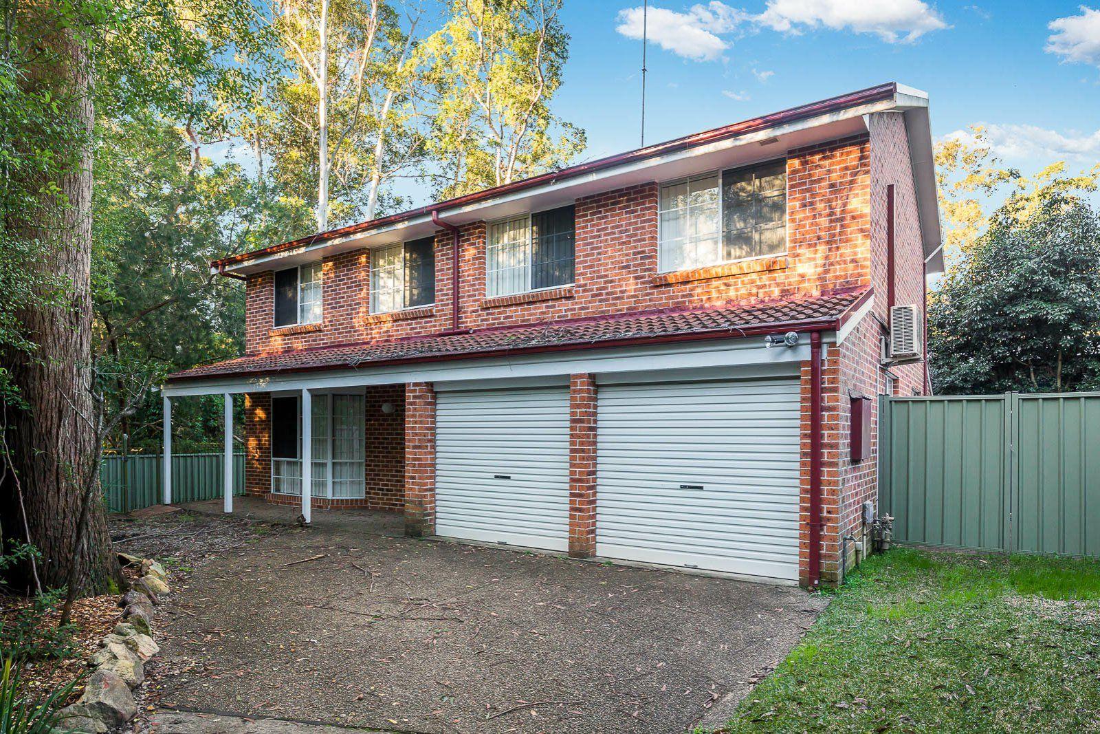 6 Wren Court, Castle Hill NSW 2154, Image 0
