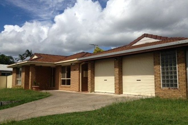 Picture of 108 Short Street, BORONIA HEIGHTS QLD 4124