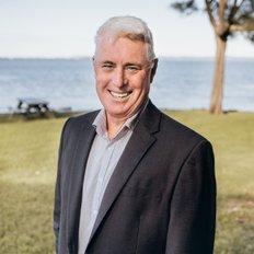 Murray Robinson, Sales representative