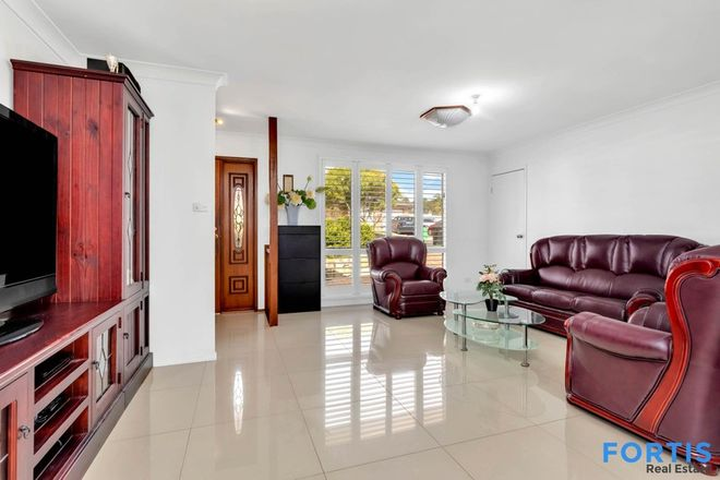 Picture of 41 Durali Road, GLENMORE PARK NSW 2745