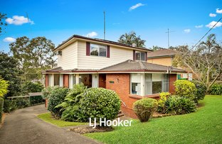 Picture of 7 Reiby Drive, Baulkham Hills NSW 2153