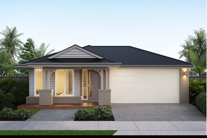 Picture of Lot 242 Banksia Way, SPRINGFIELD QLD 4300