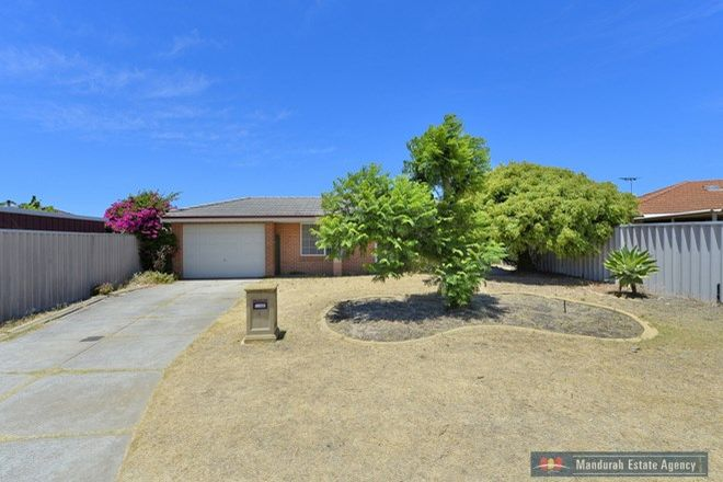 Picture of 4 Harding Close, WAIKIKI WA 6169