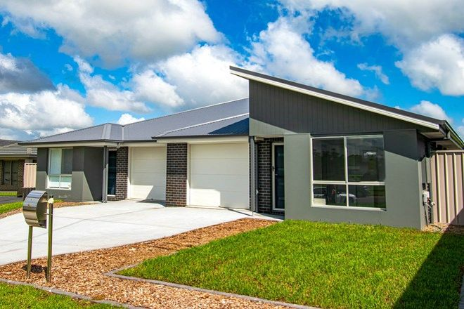 Picture of 22 Lagoon Avenue, BOLWARRA NSW 2320