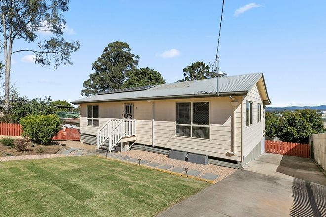 Picture of 38 Old Maryborough Rd, GYMPIE QLD 4570