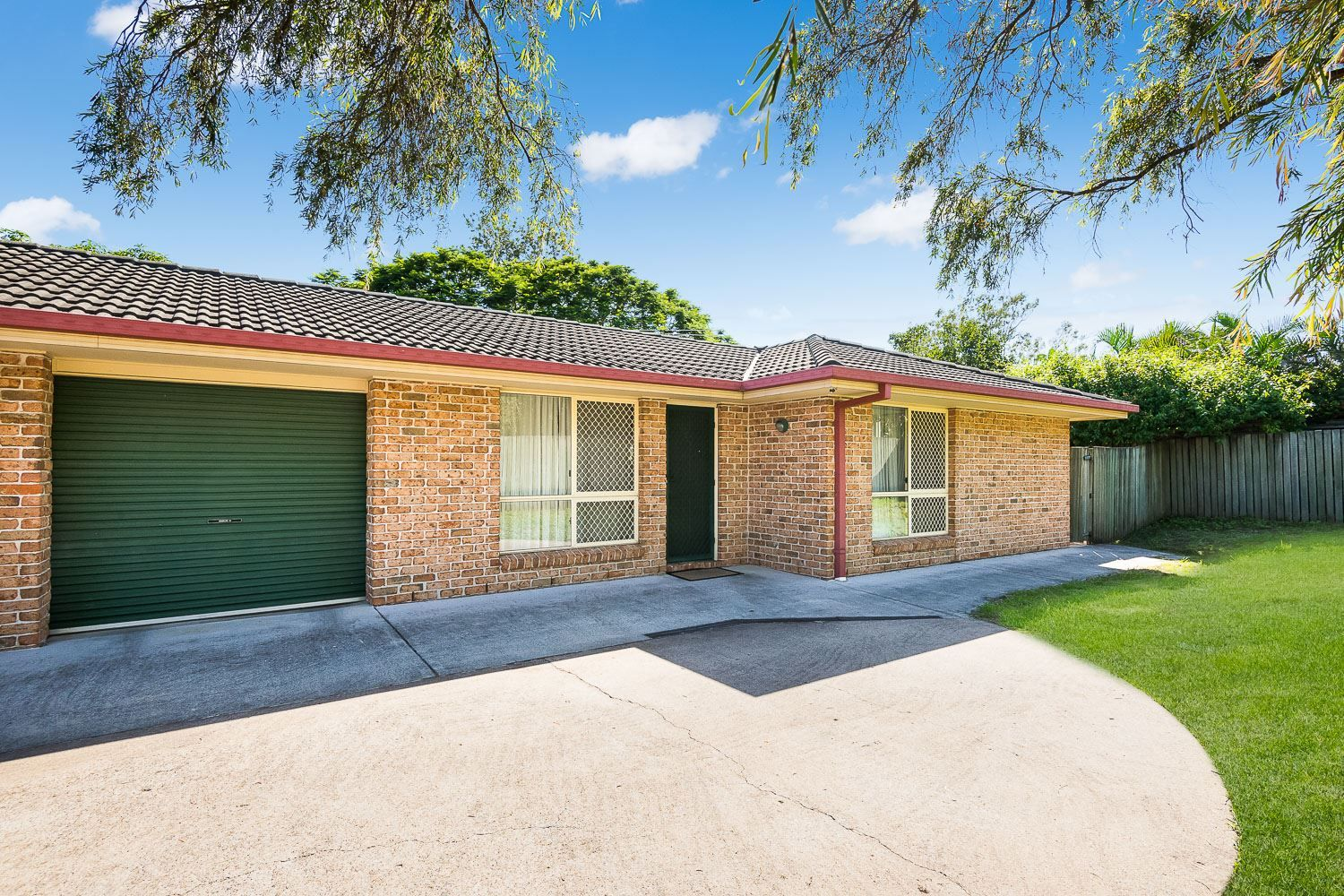 2/13A Merrell Street, North Booval QLD 4304, Image 1