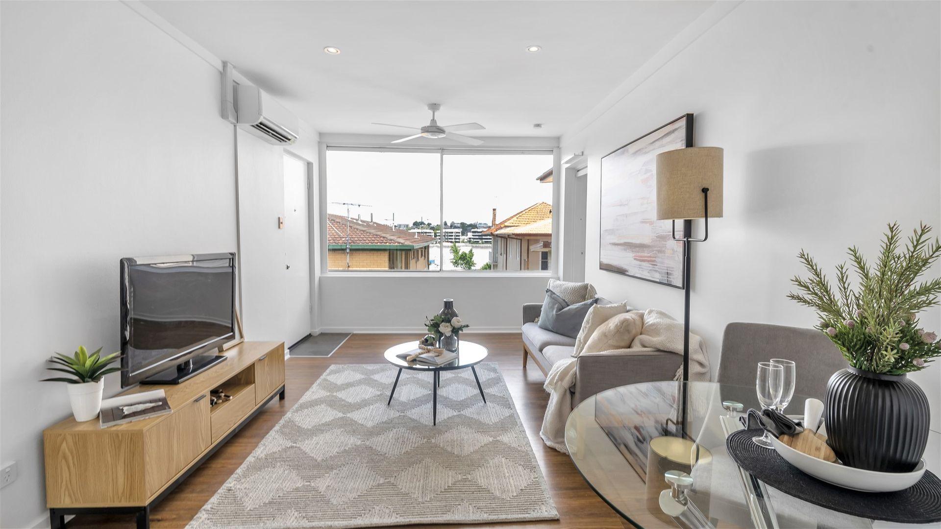 13/6 Riverview Terrace, Hamilton QLD 4007, Image 2