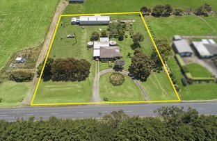 Picture of 1886 Ayresford Road, Ayrford VIC 3268