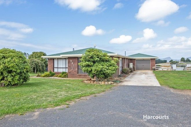 Picture of 561 Natone Road, NATONE TAS 7321