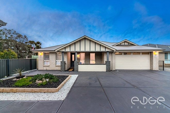Picture of 16 Margaret Street, BLAKEVIEW SA 5114