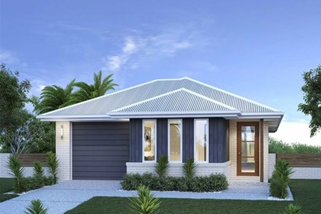 Picture of Lot 1606 Windsail Lane, Bayswood Estate, VINCENTIA NSW 2540