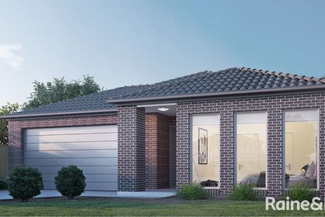 Picture of Lot/5176 Aurora Estate, EPPING VIC 3076