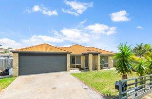 12 Woodrow Place, Marsden QLD 4132