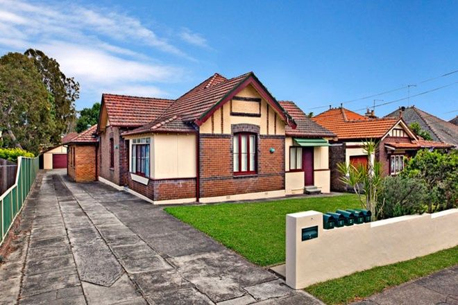 Picture of 15 Angelo Street, BURWOOD NSW 2134