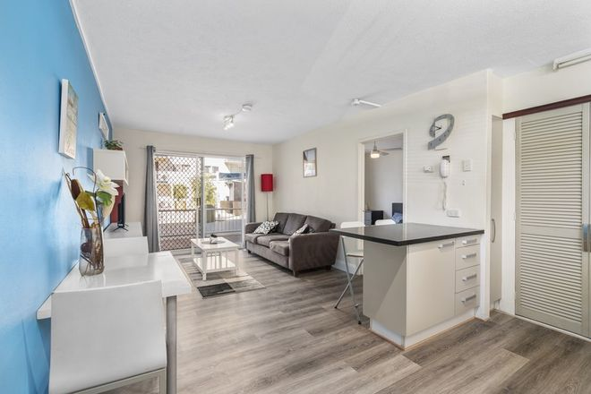 Picture of 8/69-73 Ferny Ave, SURFERS PARADISE QLD 4217
