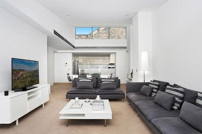 Picture of 708/21 Hickson Road, SYDNEY NSW 2000