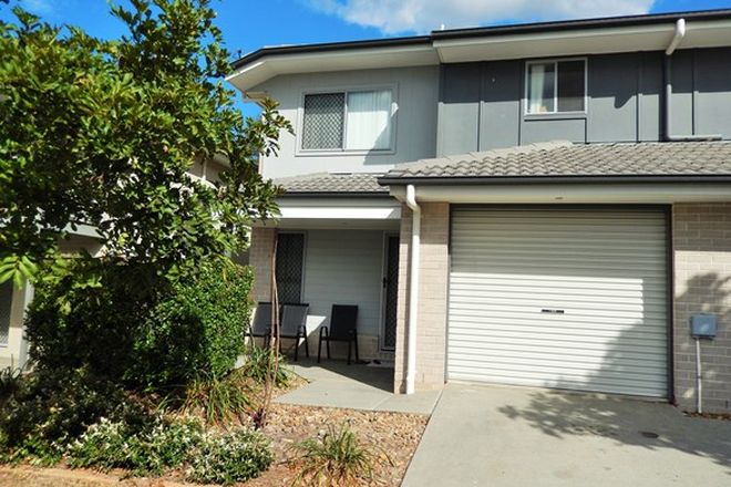 Picture of 37/40 Old Logan Road, GAILES QLD 4300