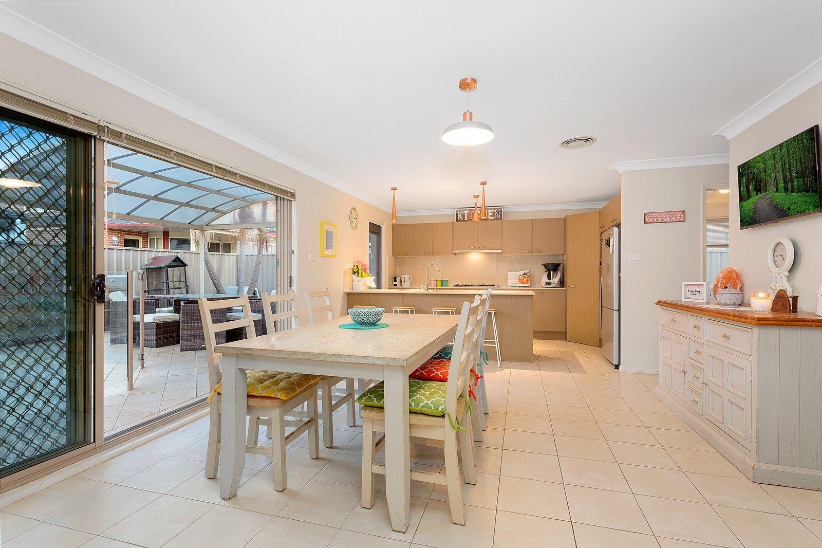 7 Bruton Avenue, Kellyville Ridge NSW 2155, Image 2