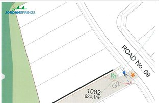 Lot 1082 Stage 1B, Jordan Springs NSW 2747