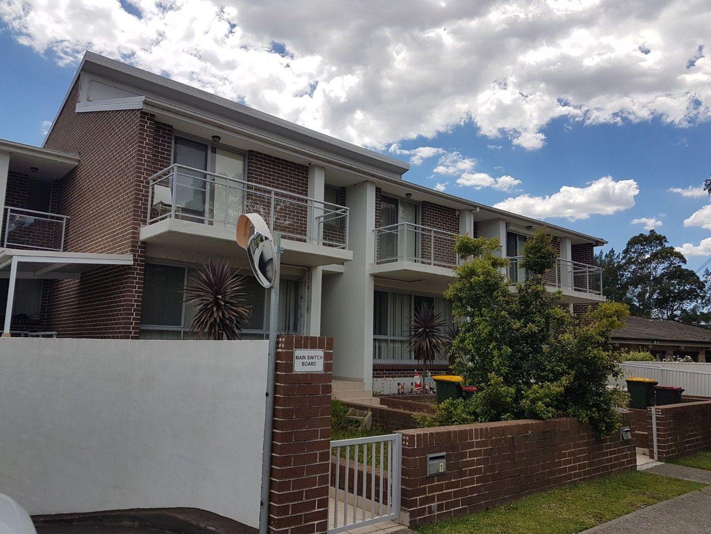 2/22 water street, Wentworthville NSW 2145, Image 0
