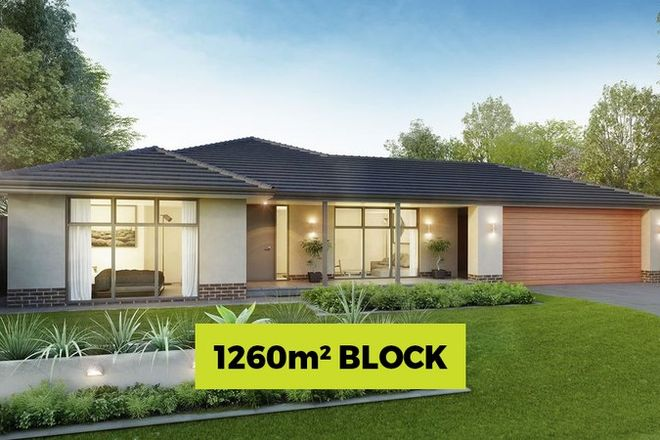 Picture of Lot 17 Jasmine Drive, TWO WELLS SA 5501
