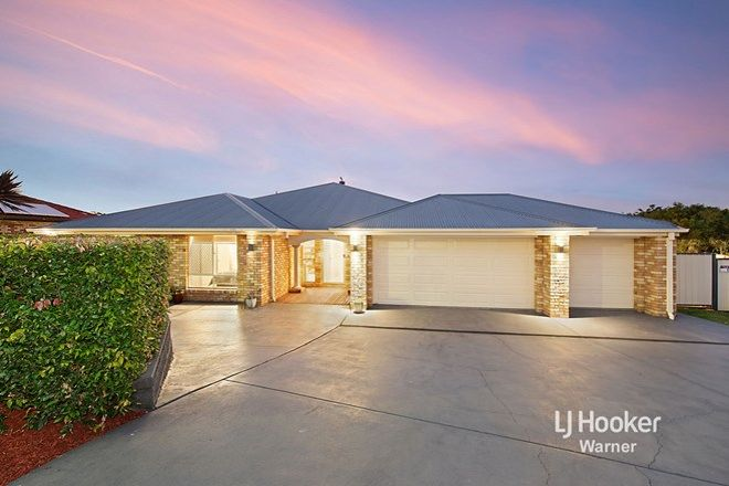 Picture of 6 Bayberry Crescent, WARNER QLD 4500