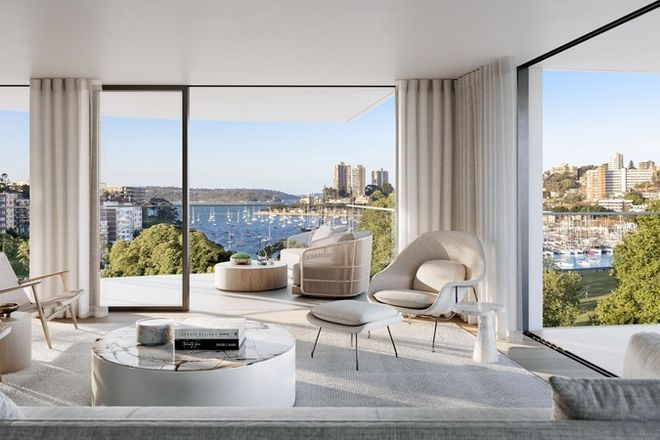 Picture of 100 BAYSWATER ROAD, RUSHCUTTERS BAY, NSW 2011