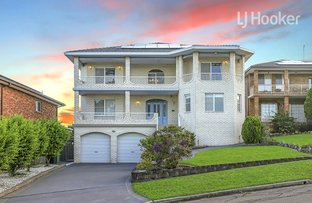 Picture of 26 Cartwright Street, Bonnyrigg Heights NSW 2177