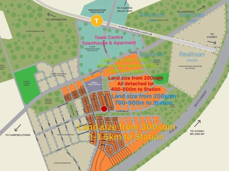 Lot 6 Proposed Rd, Bardia NSW 2565, Image 1