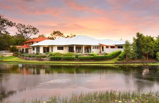 Picture of 92 Mahogany Drive, Pelican Waters QLD 4551