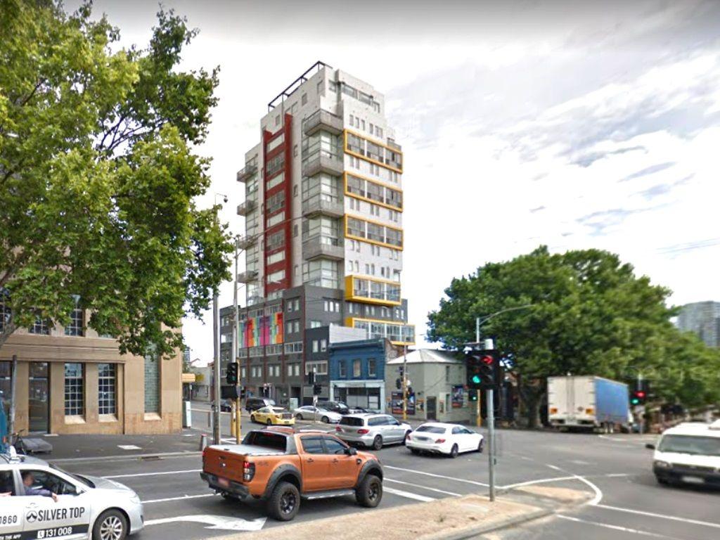 312/429 Spencer Street, West Melbourne VIC 3003, Image 0