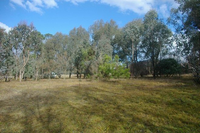 Picture of 3992 Murray Valley Highway, BERRINGAMA VIC 3691