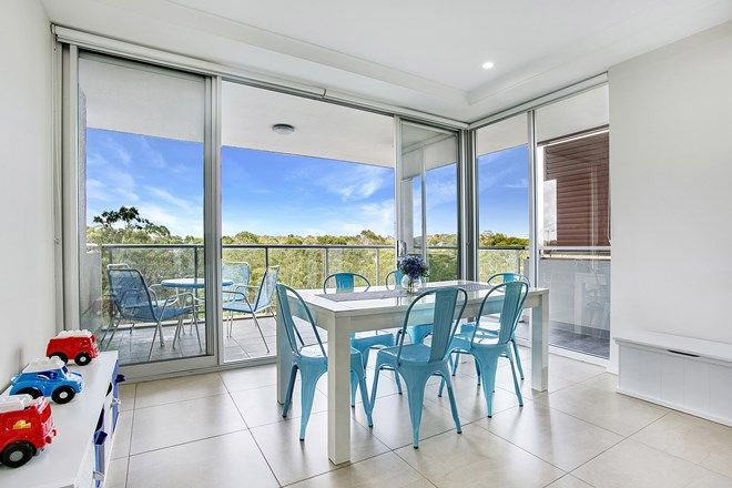 Picture of 35/47 Stowe Avenue, CAMPBELLTOWN NSW 2560