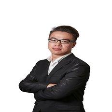David LIU, Sales representative
