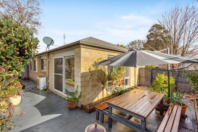 Picture of 2/16 Corinella Road, WOODEND VIC 3442