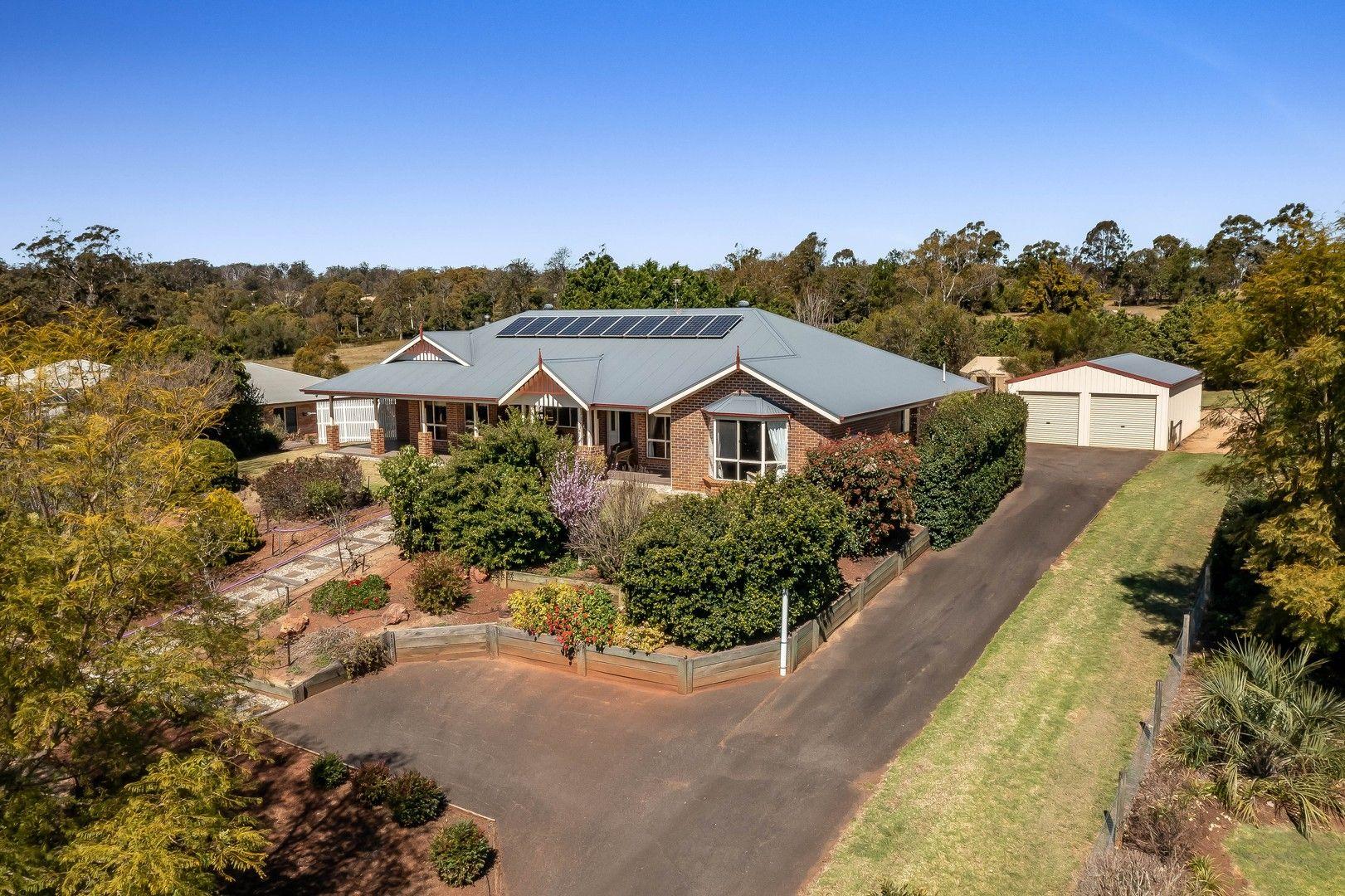 27 Charmaine Court, Kleinton QLD 4352, Image 0