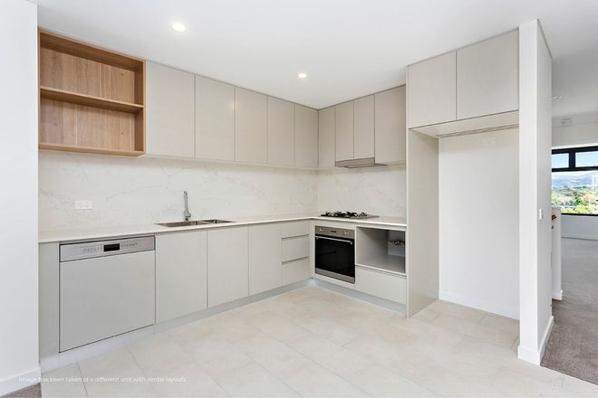 Picture of 410/83 Campbell Street, WOLLONGONG NSW 2500