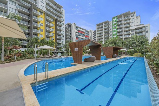 Picture of 10504/30 Duncan Street, WEST END QLD 4101