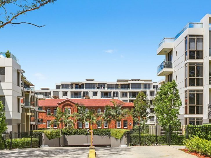 36/132-138 Killeaton Street, St Ives NSW 2075, Image 2