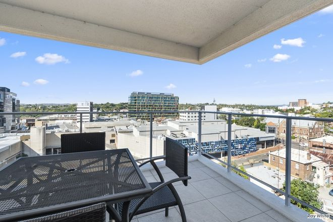 Picture of 901/11 Ellenborough Street, WOODEND QLD 4305
