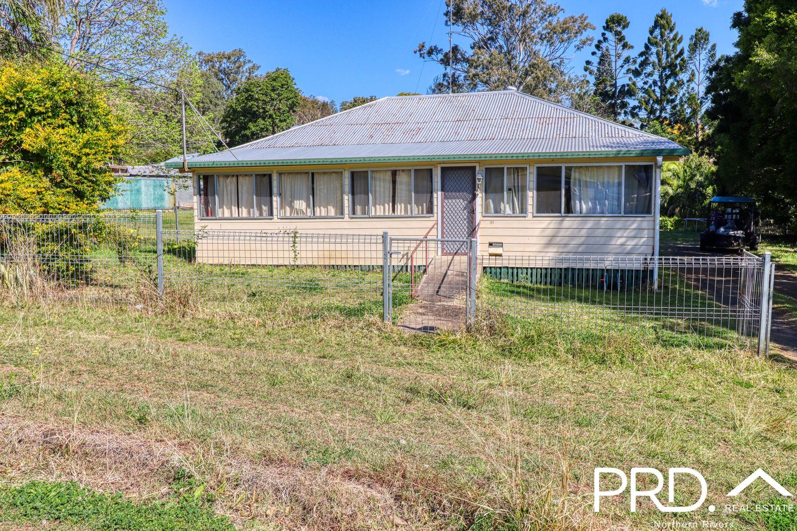 57 Kyogle Road, Kyogle NSW 2474, Image 0