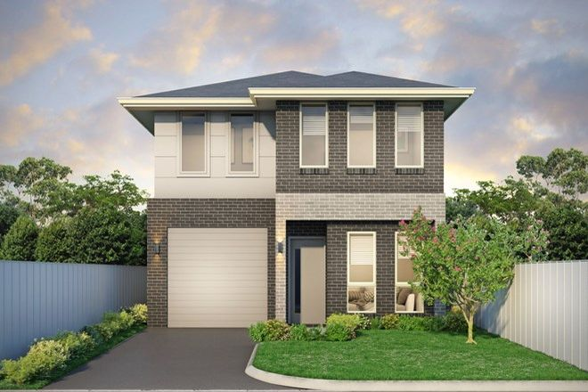 Picture of 253 Lot., WERRINGTON NSW 2747