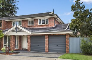 Picture of 1A First Avenue, Willoughby NSW 2068