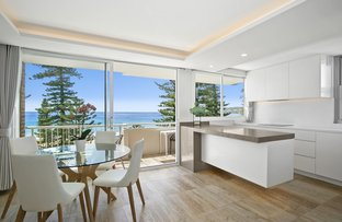 Picture of 11/114-117 NORTH STEYNE, Manly NSW 2095