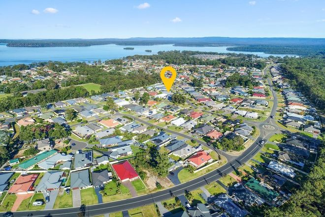 Picture of 18B Hewitt Avenue, ST GEORGES BASIN NSW 2540